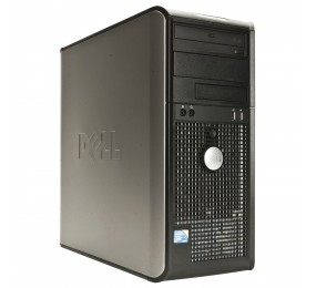 Dell Optiplex 780 Tower