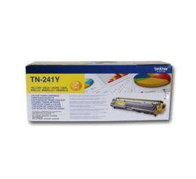 Toner Brother TN-241Y jaune