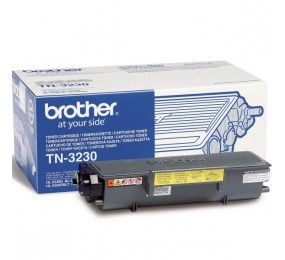 Toner Brother TN-3230 noir