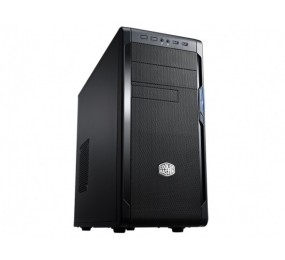 Cooler Master Midi Tower N300
