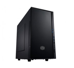 Cooler Master Midi Tower Silencio 352 Noir-mate