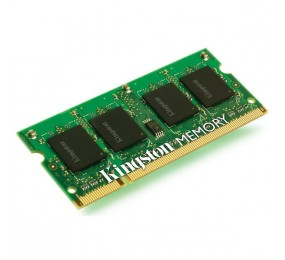Kingston Memory SO-DDR3L 4GB 1600MHz