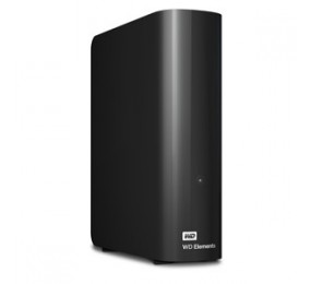 "WD Elements Desktop 3.5"" 2TB"