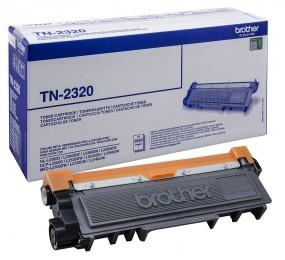 Toner Brother TN-2320 noir