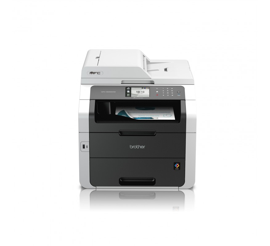 Brother MFC-9330CDW LED Colorlaser