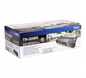 Toner Brother TN-326BK