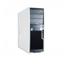 HP Workstation xw4600 Tower