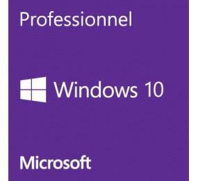 Microsoft Windows 10 Pro 32