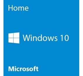 Microsoft Windows 10 Home 64