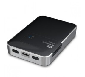 "WD My Passport Wireless 2.5"" 2TB"