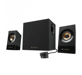 Logitech Z-533 Multimedia Speaker System