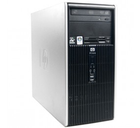 HP Compaq dc5750 Tower
