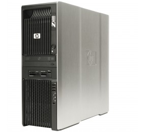 HP Workstation Z600 Tower