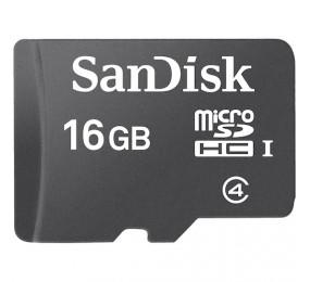 16GB SanDisk Mobile microSDHC Card