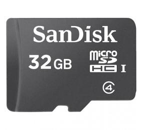 32GB SanDisk Mobile microSDHC Card