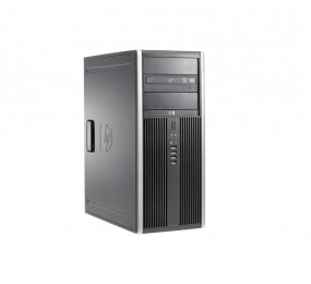HP Elite 8300 Tower