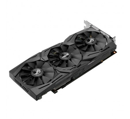 Asus GeForce STRIX GTX1060 6G-GAMING
