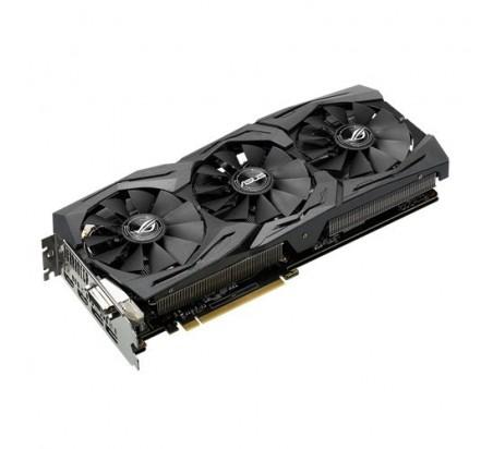 Asus GeForce STRIX GTX1060 6G-GAMING