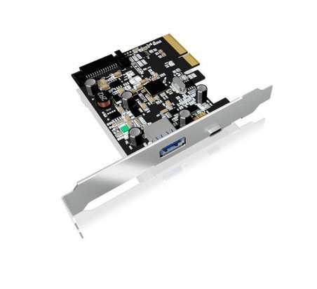 ICY Box IB-U31-03 PCI-E expansion card