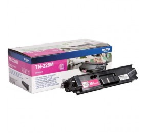 Toner Brother TN-320M magenta