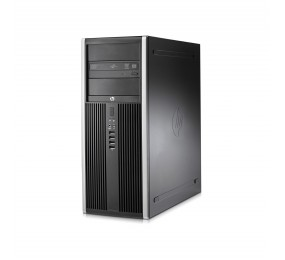 HP 8200 Elite Tower