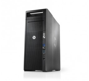 HP Workstation Z620 Tower