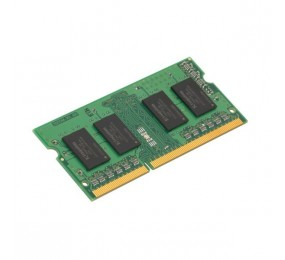 Kingston Memory SO-DDR4 4GB 2400MHz