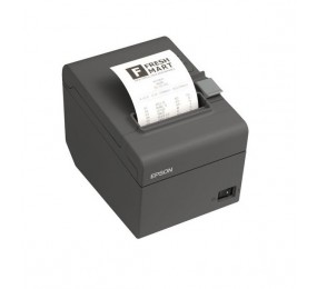 Epson TM-T20II Imprimante Thermique USB/Serial