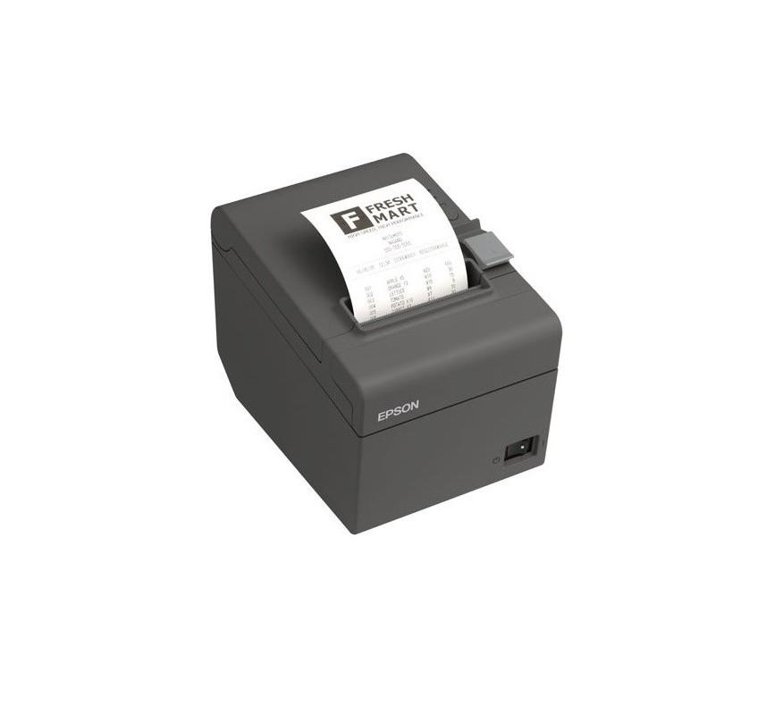 Epson TM-T20II Imprimante Thermique USB/Serial