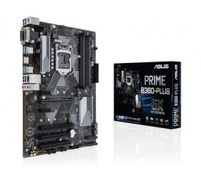 Asus PRIME B360-PLUS/CSM