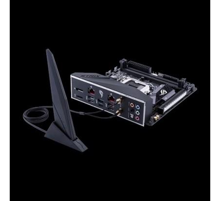 Asus ROG STRIX H370-I GAMING