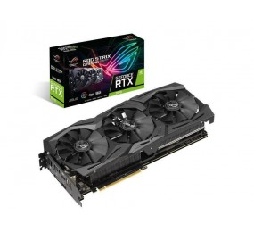 Asus Nvidia GeForce ROG STRIX RTX2070 A8G GAMING