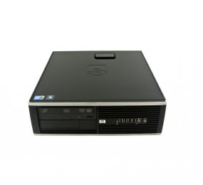 HP 8300 Elite SFF