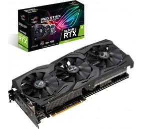 Asus Nvidia GeForce ROG STRIX RTX2060 A6G GAMING