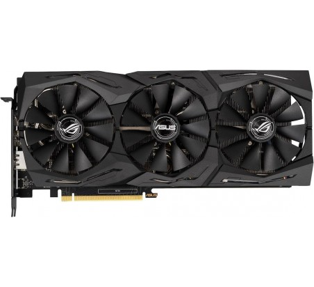 Asus Nvidia GeForce ROG STRIX RTX2060 O6G GAMING