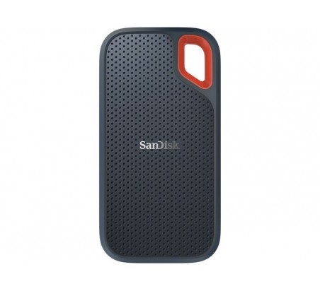 Disque 250 GB SSD portable SanDisk Extreme