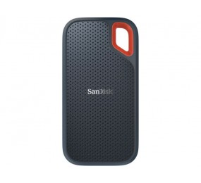 Disque 500 GB SSD portable SanDisk Extreme