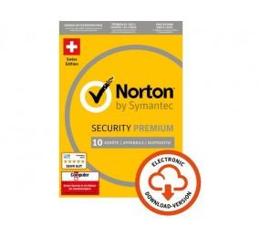 Norton Security Premium Box 10U 1Y