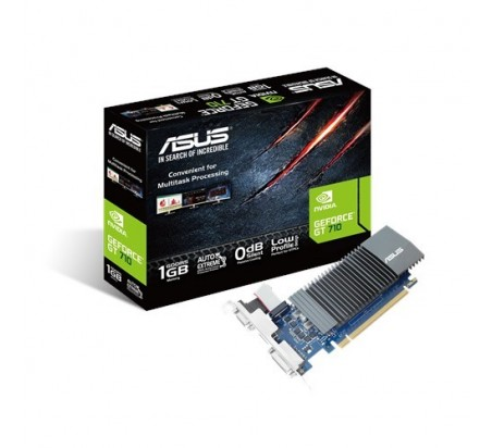 ASUS Nvidia GeForce GT710 SL 1GD5