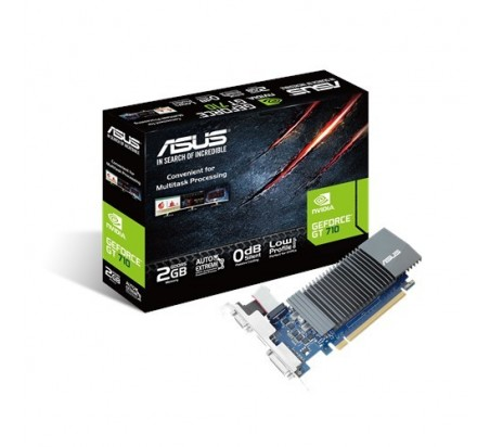 ASUS Nvidia GeForce GT710 SL 2GD5
