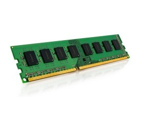 Kingston Memory DDR3 4GB 1600MHz